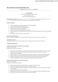 recruitment consultant cv employment consultant resume employment consultant cv template digiart
