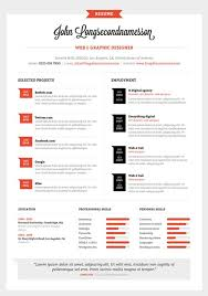 Infographic Resume Templates 59 Images Resume Infographic