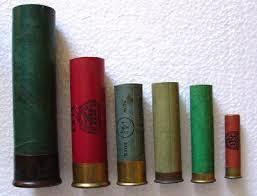 Image result for shotgun shell sizes