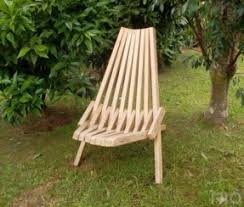 comfortable garden furniture. comfortable chair held together with wire complete diy plans on garden furniture
