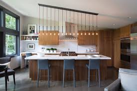 mid size kitchen design. mid-sized contemporary l-shaped medium tone wood floor eat-in kitchen idea mid size design l