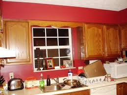 Small Kitchen Paint Colors Kitchen Paint Colors With Red Oak Cabinets Cliff Kitchen