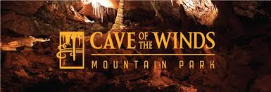 Image result for cave of the winds colorado