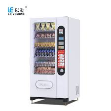 Vending Machine Snack Suppliers Interesting Buy Cheap China Snacks For Vending Machines Products Find China