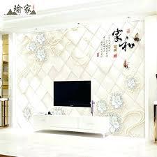 cloth wall art modern flamingo pattern tapestry home decorative