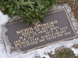 Image result for nicholas oresko