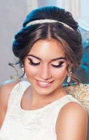 hair and makeup 2016 prom makeup ideas trends 7