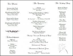wedding reception program templates free download wedding dress design amazing program template for wedding dress