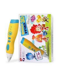 <b>Ручка 3D Funtastique</b> FIXI COOL <b>Funtastique</b> 6282327 в интернет ...
