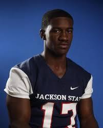 Jordan Johnson - Football - Jackson State University