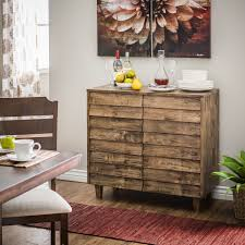 Venetian Brown/Grey Buffet - Free Shipping Today - Overstock.com - 80005256