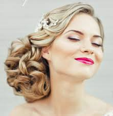 Coiffure De Mariage Wedding Hairstyle Elstile Flashmode