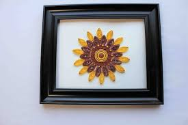 Quilling Home Decor Quilling Wall Art Etsy