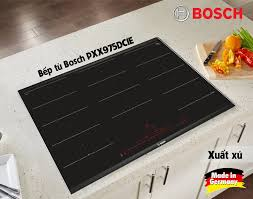 Review Bếp Từ BOSCH PXX975DC1E Bếp Từ Mua Nhiều Nhất