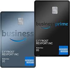 Business Credit Cards Amazoncom