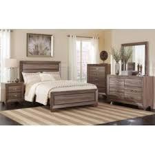 Larabee Panel Configurable Bedroom Set