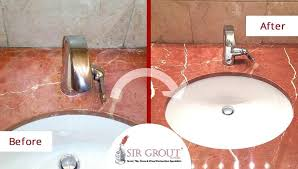 seal marble countertop learn how a stone sealing service in red the elegant beauty of this red marble
