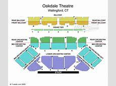 Oakdale Theatre Ct Seating Chart Rational The Dome At Oakdale Theatre Seating Chart Charlie