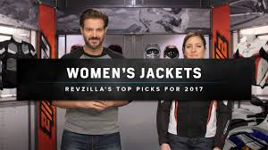 best women s motorcycle jackets 2017 at revzilla com