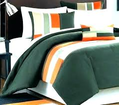 geometric baby crib set bedding sets blue and grey average orange comforter green an
