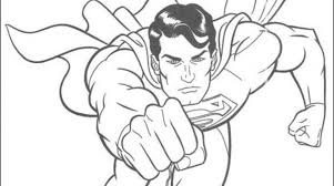 Small Picture Superman Coloring Pages ArtColoringPrintable Coloring Pages Free