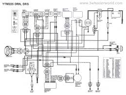 yamaha wiring diagram outboard yamaha image wiring yamaha cdi wiring diagram all wiring diagrams baudetails info on yamaha wiring diagram outboard