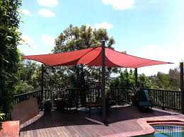 shade sail patio shade sails very easy solution to shade over patio decking that can shade sail patio
