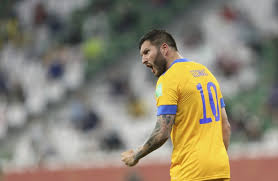 Ai players will now make up to six times more decisions per second than in fifa 21, making better runs off the ball, taking up smarter positions when out of position and keeping shape defensively. Tigres Becomes 1st Concacaf Team In Club World Cup Final The San Diego Union Tribune