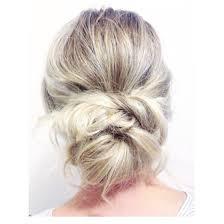 Hair Style Low Bun voluminous loose low bun hair pinterest low buns wedding 7767 by wearticles.com