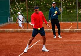 Djokovic's dad has a longstanding history of being outspoken against federer. Roger Federer S Outfit For The French Open 2021 Perfect Tennis