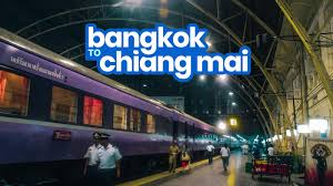 bangkok to chiang mai by train or bus schedule and fares