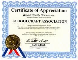 Community Service Certificate Template Unique Application Letter