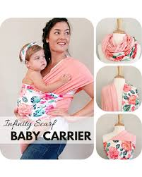 Find the Best Savings on Stretchy Baby Wrap Carrier, Baby Carrier ...