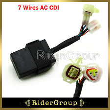 compare prices on atv cdi ignition online shopping buy low price 7 wires ac ignition cdi box for roketa atv 10 jianshe mountain lion baja 250cc