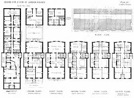 decorating marvelous old victorian house plans 10 floor design uk australia 548x411 good looking old