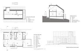 plan elevation section
