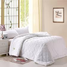 Mulberry Tussan Silk Comforter for Winter 200*230cm 3kgs Queen ... & Mulberry Tussan Silk Comforter for Winter 200*230cm 3kgs Queen King Size  Duvet Blanket Quilt Adamdwight.com