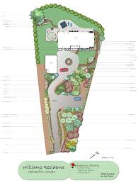 Small Picture garden design with photoshop cad and hand drawn on pinterest