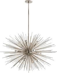 peachy design ideas mid century modern chandeliers 37