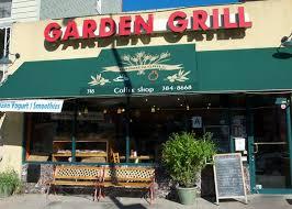 garden grill en delight garden grill exterior