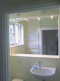 Sweet Looking Bathroom Mirrors Made To Measure Made Measure
