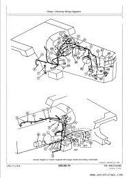 john deere tractors tm technical enlarge repair manual john deere 4050 4250 4450 4650 4850 tractors tm1259 technical manual pdf 5
