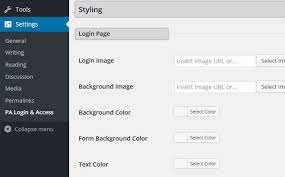 How to Create a Custom Login Page in WordPress