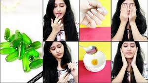 top 7 uses of vitamin e capsules oil for skin hair nails and face vitamin e oil benefits you
