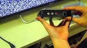 Hướng dẫn kết nối Android TV Box lên Tivi nhà bạn - YouTube