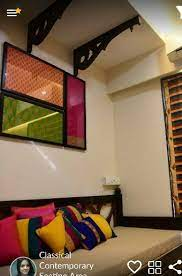 This channel is about interior decoration tips. Saree Decorations On Wall Architecture Home Decor