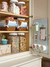 diy kitchen. use door interiors - 60+ innovative kitchen organization and storage diy projects diy a