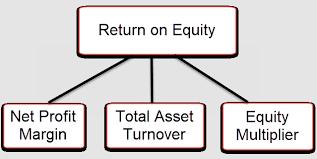 Dupont Formula Dupont Roe Calculator Excel Template