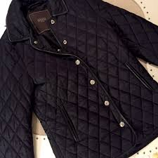 83% off Coach Jackets & Blazers - Coach Quilted Jacket from ... & Coach Quilted Jacket Adamdwight.com