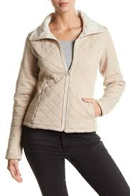The North Face | Caroluna Quilted Cropped Jacket | Nordstrom Rack & Image of The North Face Caroluna Quilted Cropped Jacket Adamdwight.com